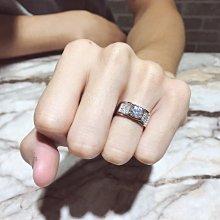 【美國頂級ILG鑽】Collection of love款戒 Ri140 1.25克拉 中性鑽戒 結婚鑽戒 商務人士