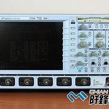 【阡鋒科技 專業二手儀器】LeCroy LT354 數位示波器 500 MHz, 4 channel