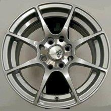 小李輪胎 泓越 BJ3 14吋 鋁圈 豐田 三菱 本田 鈴木 日產 KIA 福特 現代 馬自達 4孔100與114.3用