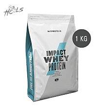 【英國 Myprotein】經典低脂 乳清蛋白 1 kg