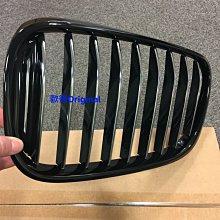 【歐德精品】現貨.BMW原廠G11 G12 M PERFORMANCE 高光黑水箱護罩 黑鼻頭730 740 750