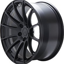 BC FORGED 鍛造鋁圈  RS-Series RS43  1-PIECE 單片式段造 17~22吋