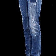 代購【DSQUARED 2】2018秋冬 紅漆褲檔拉鍊COOL GUY牛仔褲 *35%OFF*