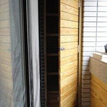 南方松.碳化南方松.鐵木規劃.圍籬.欄杆.踏板.造型~設計施工