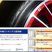 [洗車王國] 油性輪胎保護蠟_日本銷售No.1/ 不油膩/防污/光澤佳/車胎專業用品 A24