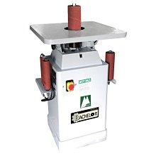 Bachelor博銓OVS-JM 1HP擺盪式立軸砂磨機 砂光機-兩年保固(含稅/不含運)--博銓木工機械