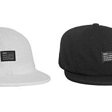 【HOMIEZ】HUF DIAMOND KNIT 6 PANEL【HT63008】網布 老帽 軟帽