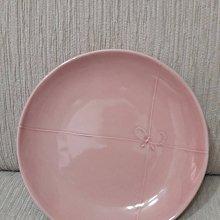 天使熊小鋪~日本帶回 釉彩陶瓷盤組~全新現貨~