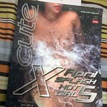 泰國寫真雜誌附光碟