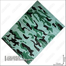 【ARMYGO】國軍迷彩沙包 ( 沙袋 ) 5入裝