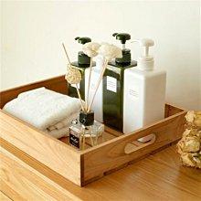 鄉村雜貨小市集*zakka 美式木製花器收納儲物木箱木盒