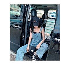 一定要買1件 超時髦顯瘦牛仔吊帶褲寬褲 S-XL 萌蔓物語【KX1569】韓氣質女寬管褲牛仔褲