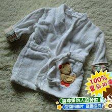 ❤厤庭童裝舖❤最後二件【G043】動物鴨鴨白色浴巾/浴袍/浴衣(單一尺寸~0-9M適用)