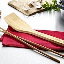 法國 Staub  鏟子 及 30cm長筷子
