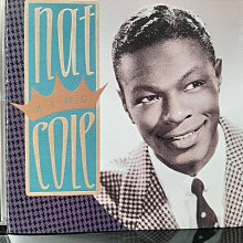 Nat King Cole,The Greatest Hits,那京高~精選輯。
