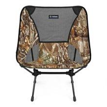 【台灣現貨】Helinox Chair One Realtree 枯葉迷彩 超輕量登山椅 戶外椅