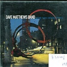 *真音樂* DAVE MATTHEWS BAND / BEFORE THESE CROWDED 二手 K32008