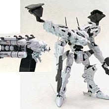 KOTOBUKIYA 壽屋~WHITE-GLINT & V.O.B SET 機戰傭兵 白格林特1/72 特別仕樣