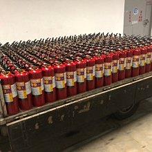消防器材批發中心 工廠直營 乾粉滅火器換藥 3p/5p/10p  滅火器 檢測換藥135元起檢測.換藥 取送服務 m