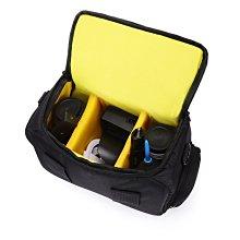 相機包尼康專業單反相機包單肩斜挎攝影背包3c數碼戶外休閑運動攝影包