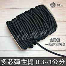 『線人』 1 0.8公分 0.7 0.6 0.5 0.3 彈性繩  彈力繩 鬆緊繩 大包裝 適用娃娃機 露營繩 彈跳繩