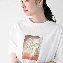日本 21夏季人氣定番 優質純棉 休閒寬鬆短袖T恤 (現貨款超特價)