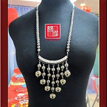 盧航金寶【新時尚/抗過敏/韓式弧形珠飾水鑽項鍊280元免郵】精緻商品等您來挖寶