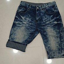 牛仔短褲 七分褲(賣場內還有Levis Edwin等可參考)