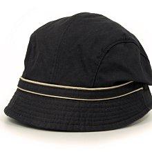 韓製綺麗淑女帽 Q800-2  最優質的遮陽帽款~復古黑款  帽子專賣店
