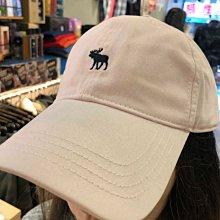 AF A&F 春夏新款 圖案棒球帽 經典小麋鹿LOGO 我愛麋鹿 東區正品專賣店