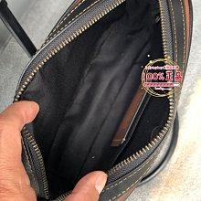 折扣款 全新正品 COACH F39946 全皮純色款 棕色 GRAHAM CROSSBODY 相機包 郵差包 斜背包