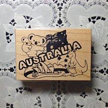 貝登堡印章~G章(GT-5037)澳大利亞