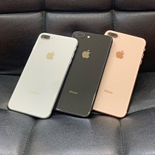 實體店 二手中古95新 iphone8 i8 plus 64gb ^西門町百分百^ 另有 Se128g ix Xs 256g i11pro max 512g