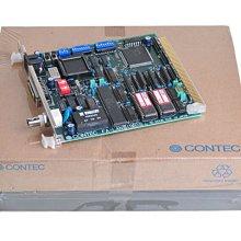 【KC.PLC_FA 】CONTEC  FA-LAN3(98) S-01T 機板