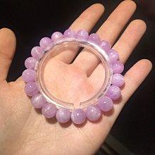 天然紫鋰輝石