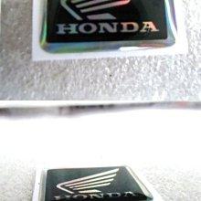 本田HONDA飛翼款水晶立體儀表貼DIO DJ-1 MAGIC小雲豹MONKEY翔鷹MY150RV110MX150
