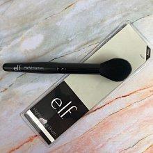 E.L.F elf正品iHerb購入Highlighting Brush高光刷 打亮刷 眼部定妝刷 局部定妝 CP值高的刷具