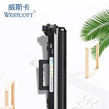 威斯卡適用惠普M132a cf218a粉盒M104a/w m132nw/fn/fp/snw/fw打印機硒鼓 LaserJet Pro219感光鼓 hp18A墨盒