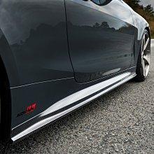 【樂駒】3DDesign G22 G23 M SPORT Carbon 碳纖維 側裙 車側飾板 空力 外觀 改裝