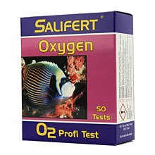 《魚趣館》荷蘭Salifert O2氧測試劑 玩家級測試劑