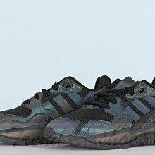 Adidas ZX ALKYNE 經典 復古 低幫 耐磨 百搭 多彩 反光 運動 慢跑鞋 FV2322 男女款