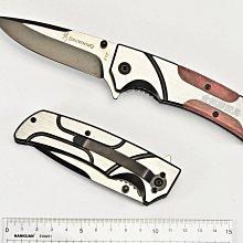 台中 彰化((金和勝))布朗寧 F77 折刀 3577