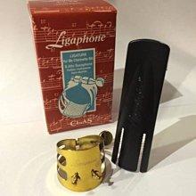 §唐川音樂§【LIGAPHONE CL.AS Gold Lacquer Alto 中音 金漆 古典 束圈】