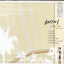 八八 - BASSUI - Underneath the sun - 日版
