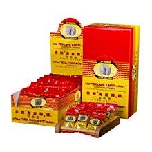 非洲椰標潤喉糖15g/包