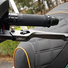 JS 瑞祥 二代 生命之花 可調式拉桿 煞車拉桿 手煞車 拉桿 適用 雷霆 雷霆S 雷霆王 G6