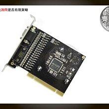 小齊的家 DVR-S9104 PCI介面 4路120張/秒 四路四音DVR監控卡 監視卡HALF D1畫質 h.264 支援XP 遠端