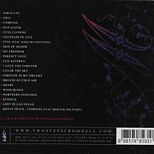 美版CD預告片配樂《地獄邊緣 差兩步下地獄》/Two Steps from Hell Miracles全新未拆