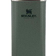 美國 Stanley 史丹利 經典系列 Classic Flask 酒壺 酒瓶 0.24L 236ml 8oz