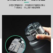運動水壺 健身水壺 大容量水壺 防摔彈蓋 磨砂瓶身 進口tritan 1000ml 矽膠水瓶 環保杯